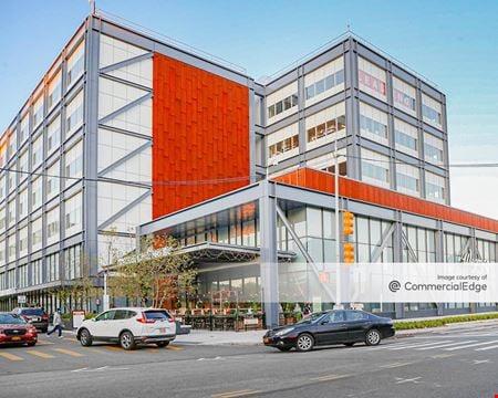 Brooklyn Navy Yard - Building 212 - Brooklyn