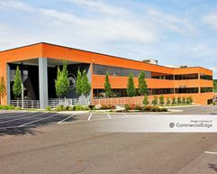 Union Valley Business Park - 701 Scarboro Road - Oak Ridge