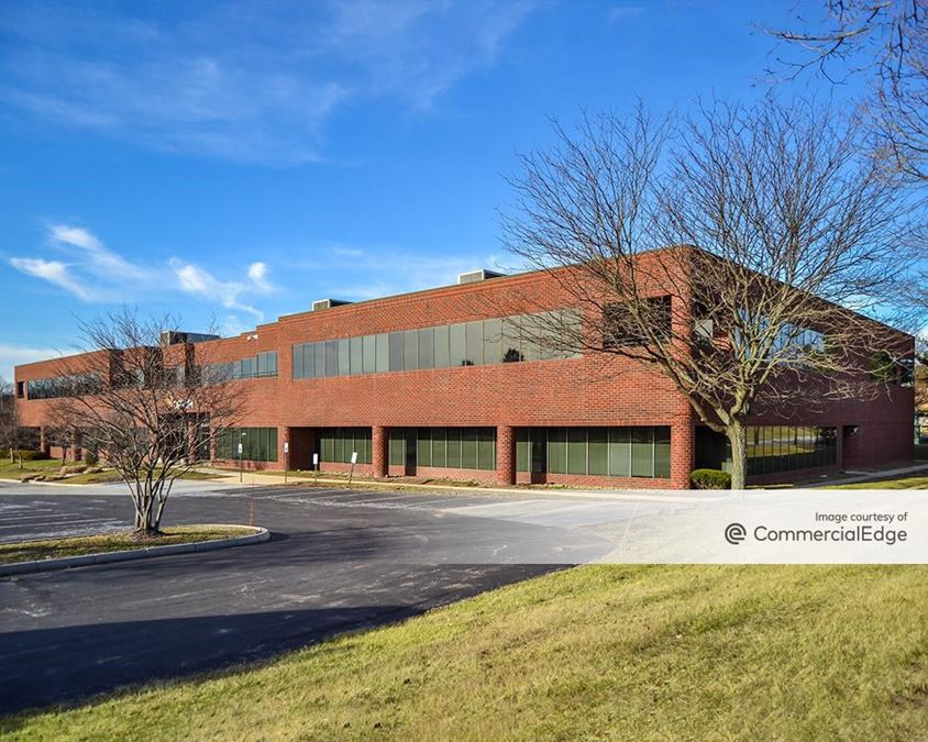 Valley Forge Corporate Center I & II