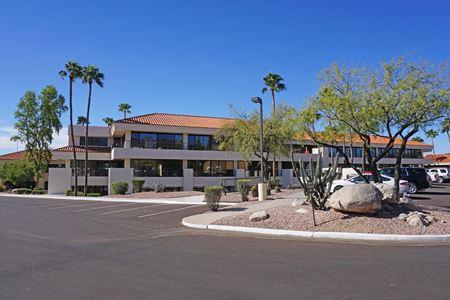 Cambric Corporate Center - Tucson