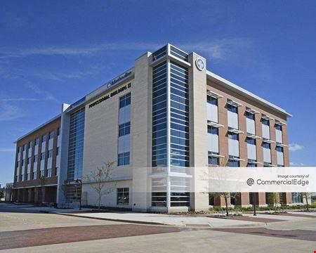 Methodist Mansfield Professional Building II - Mansfield