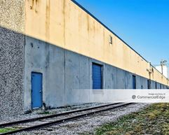 Eastport Industrial Park - Building 4 - Houston