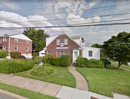 2100 Philadelphia Pike - Claymont