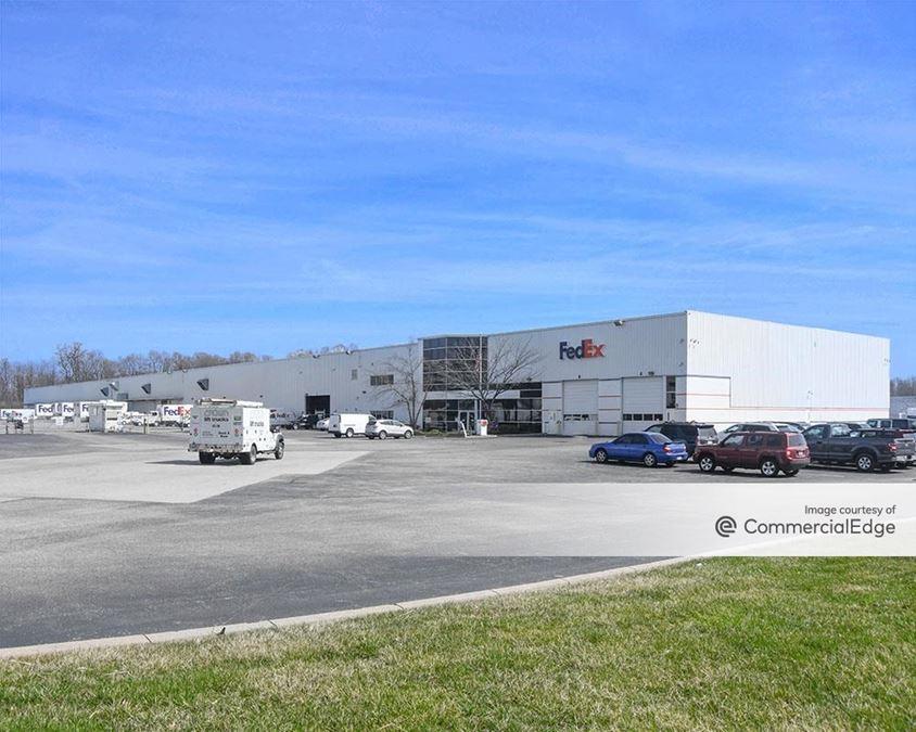 2800 Earhart Court