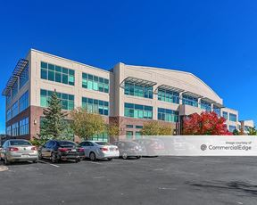 Park Meadows Corporate Center IV