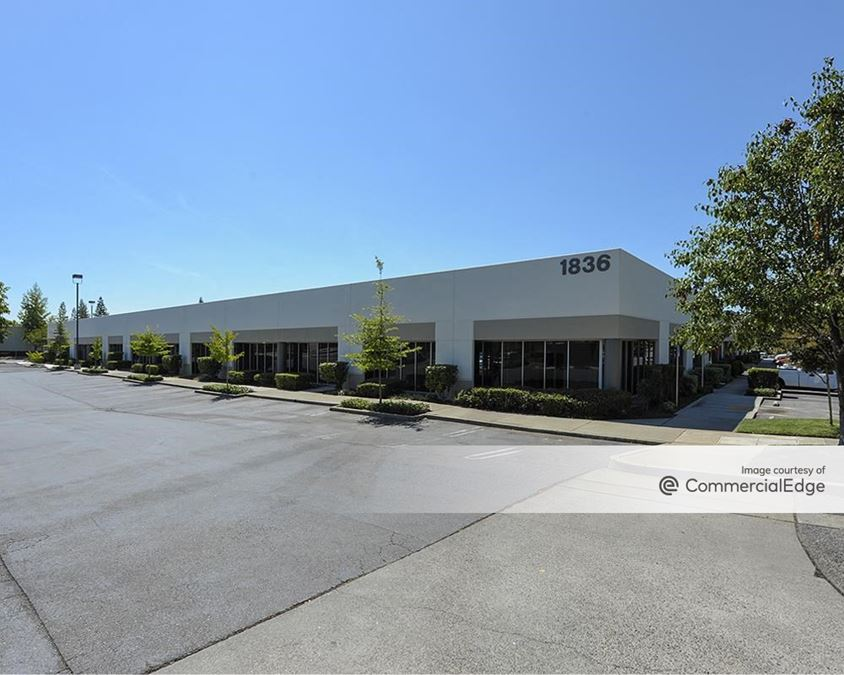 South Placer Business Park