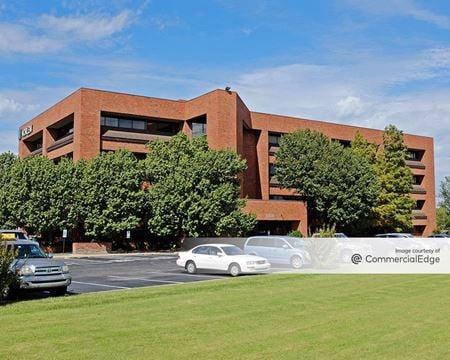 Towne Centre Office Park - 10830 East 45th Street - Tulsa