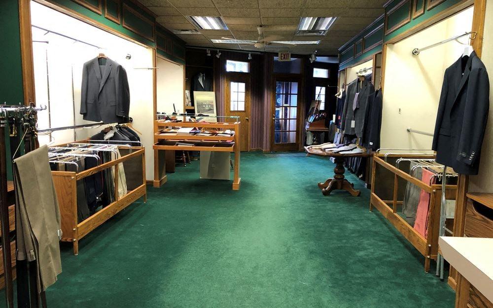 Artona Custom Tailoring