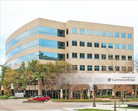 Town Center Two - The Woodlands