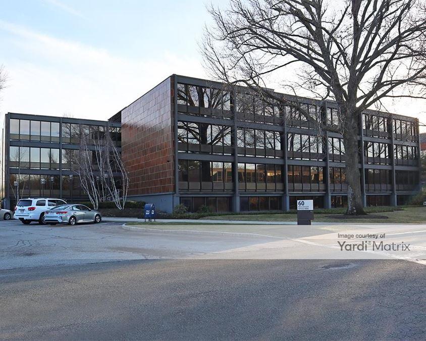 Wellesley Office Park - 60 William Street