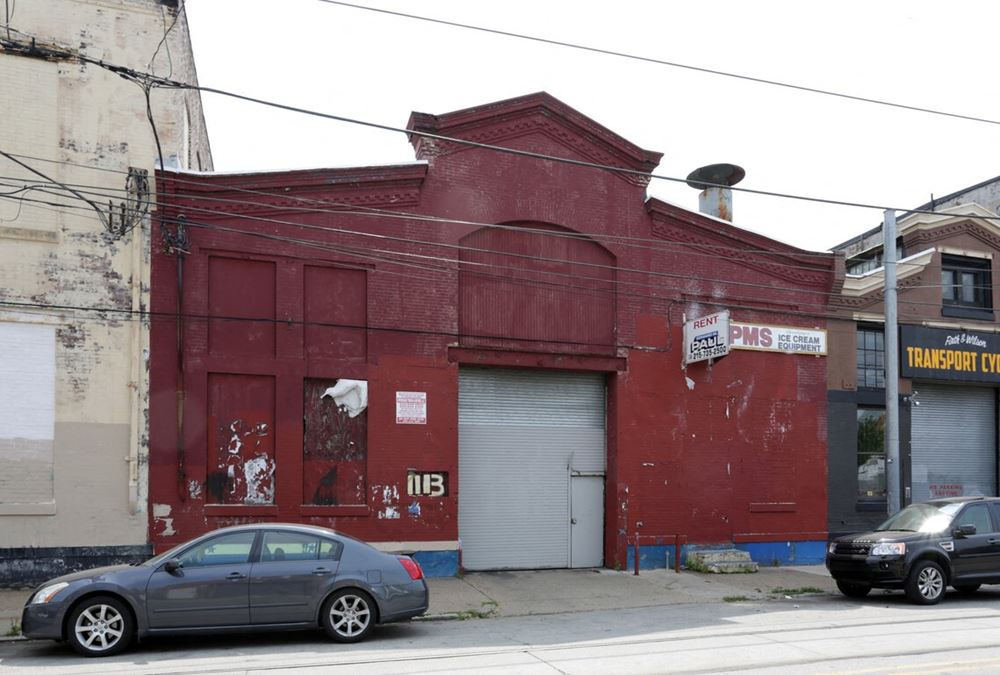 Rare Warehouse Conversion Opportunity