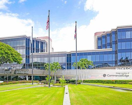 Waterfront Plaza - Honolulu