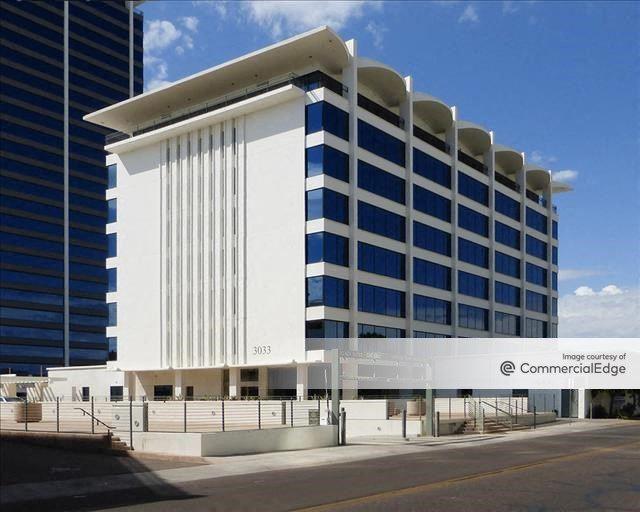 Phoenix Professional Towers