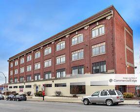 61 North Beacon Street
