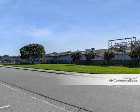 Firestone Business Park - Salinas