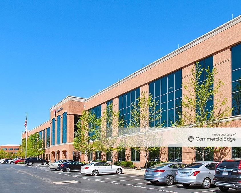 Alliance Data Systems Headquarters - 3100 Easton Square Place