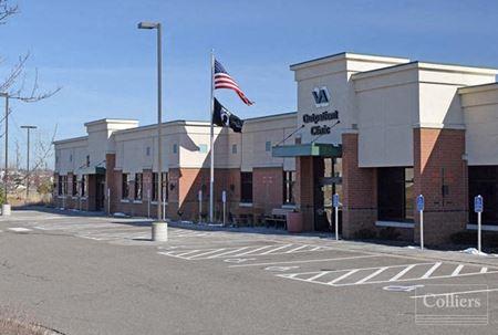 Kennard East Medical Building - Maplewood