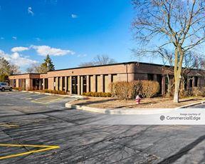 Edenwood North Office Court