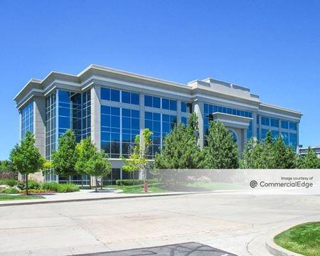 RiverPark Corporate Center - Building Two - South Jordan