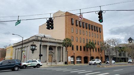 Historic Bank Building - Ocala