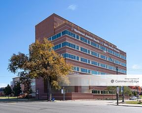 National Jewish Health Medical & Research Center - Iris & Michael Smith Clinics & Laboratories