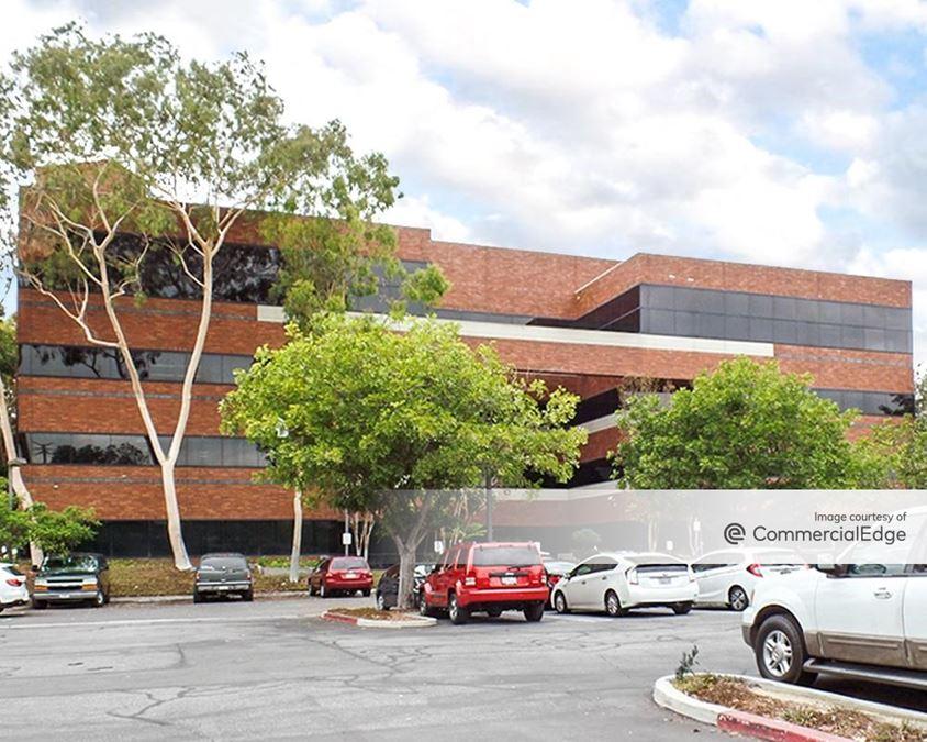 Normandie Business Center