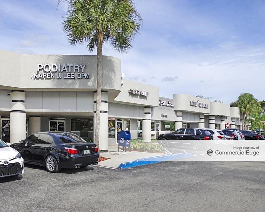 Pines Palm Office Park
