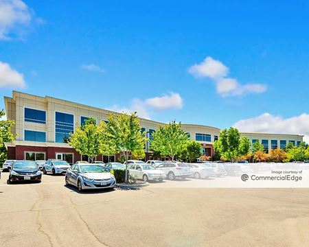 Gateway Corporate Center - Sacramento
