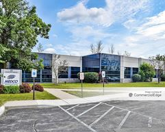 Northpointe Commerce Park - 25 Northpointe Pkwy - Amherst