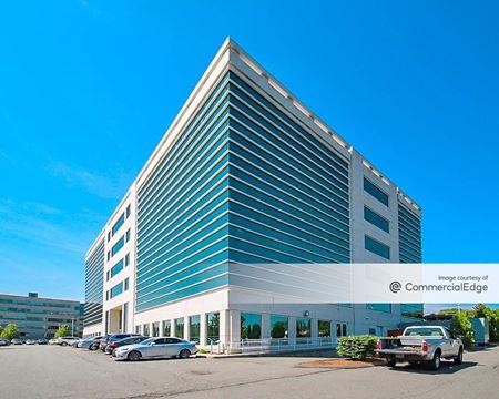Enterprise Corporate Park - 6 Research Drive - Shelton