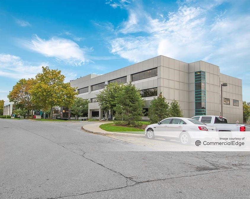 Spectrum Health Medical and Administrative Offices