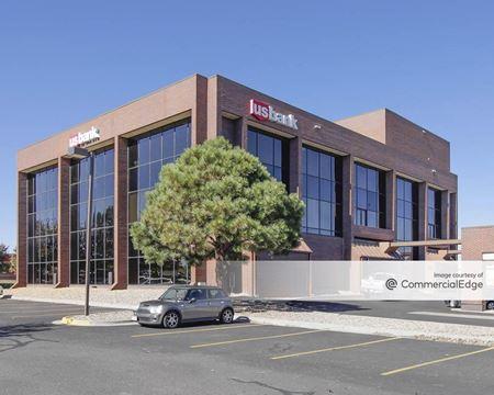 US Bank Building - Aurora
