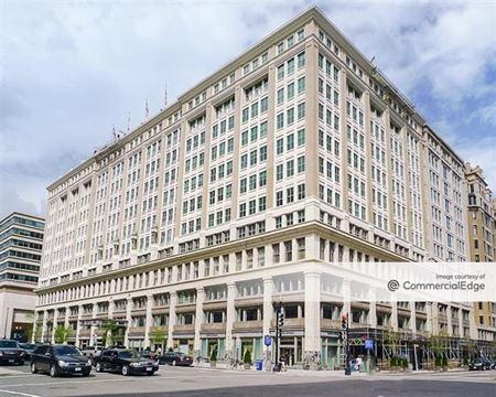 The Homer Building - Washington