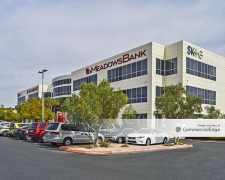 Park at Spanish Ridge - 8912 & 8918 Spanish Ridge Avenue - Las Vegas