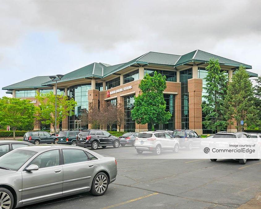 River Ridge Corporate Center I