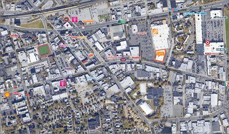 30,407 SF Available in Freeport, NY - Freeport
