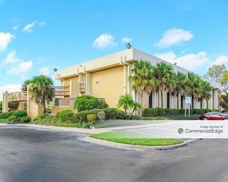 Orlando Executive Park - Diplomat Building - Orlando