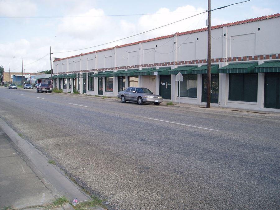Warehouse Complex