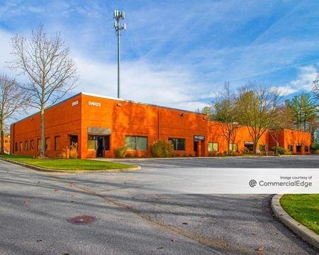Business Center at Owings Mills - Owings Mills Center II - Owings Mills