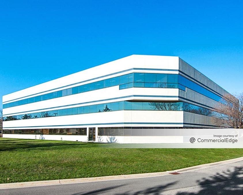 Arboretum Office Park - Building Four
