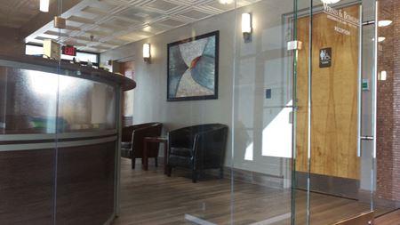 Professional Office Suites - Downtown St. Petersburg - Saint Petersburg