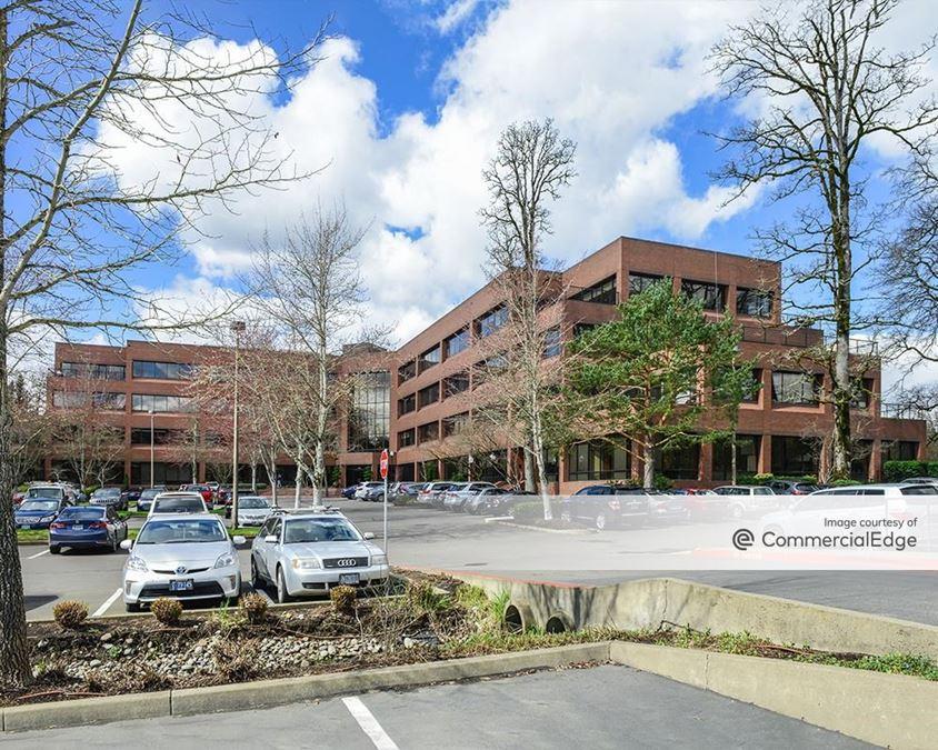 Kruse Woods Corporate Park - Kruse Woods I