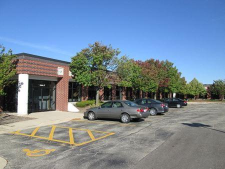 Enterprise Center for Business - St Charles