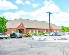 Spirit Forge Professional Center