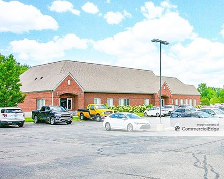 Spirit Forge Professional Center - Sterling Heights