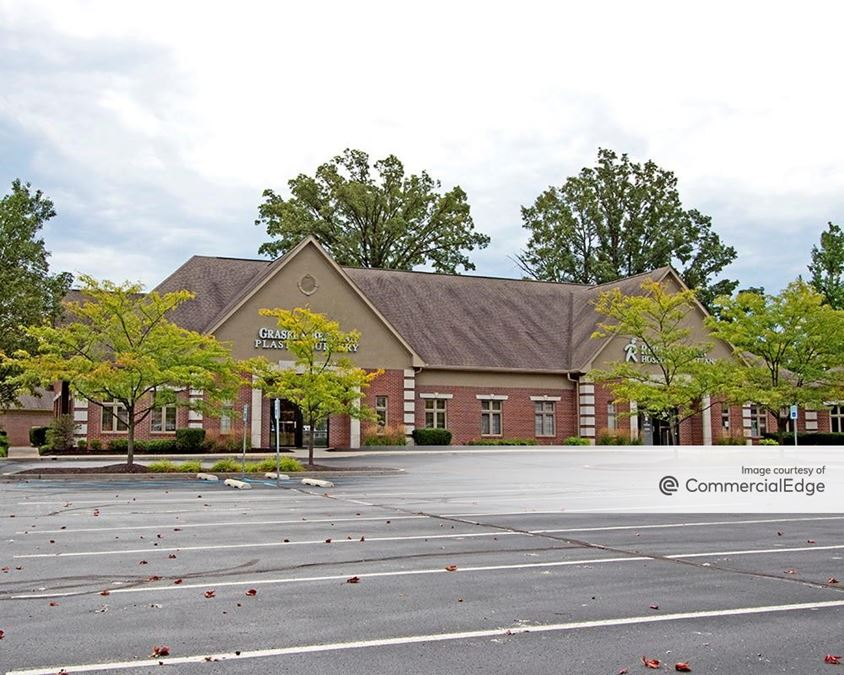 Old Meridian Professional Center