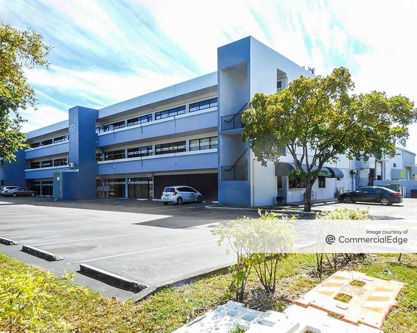 Doral Professional Center