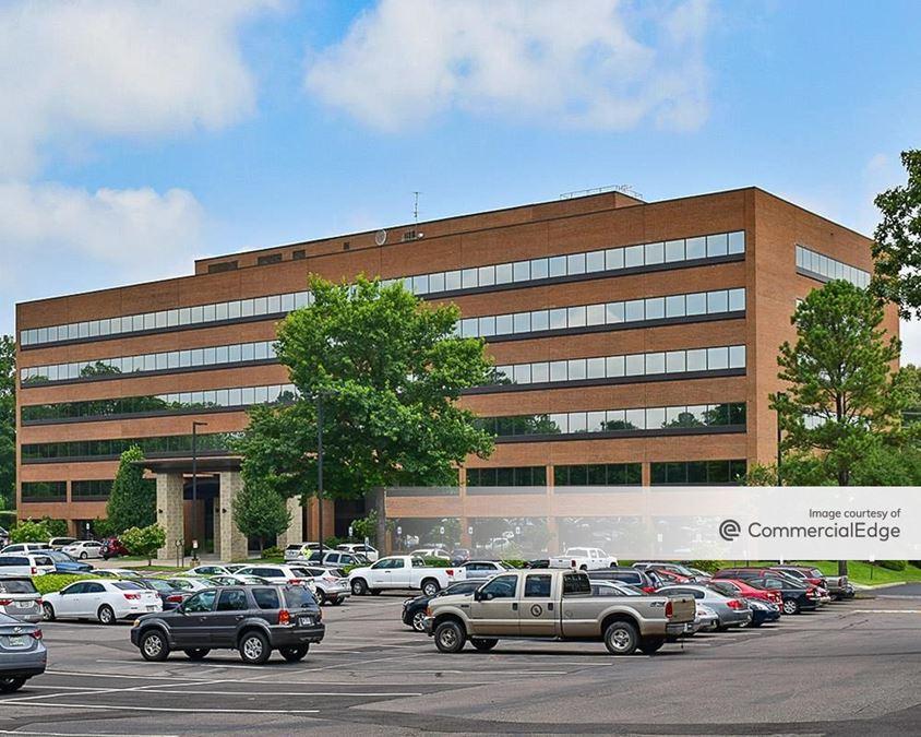 PennMarc Centre