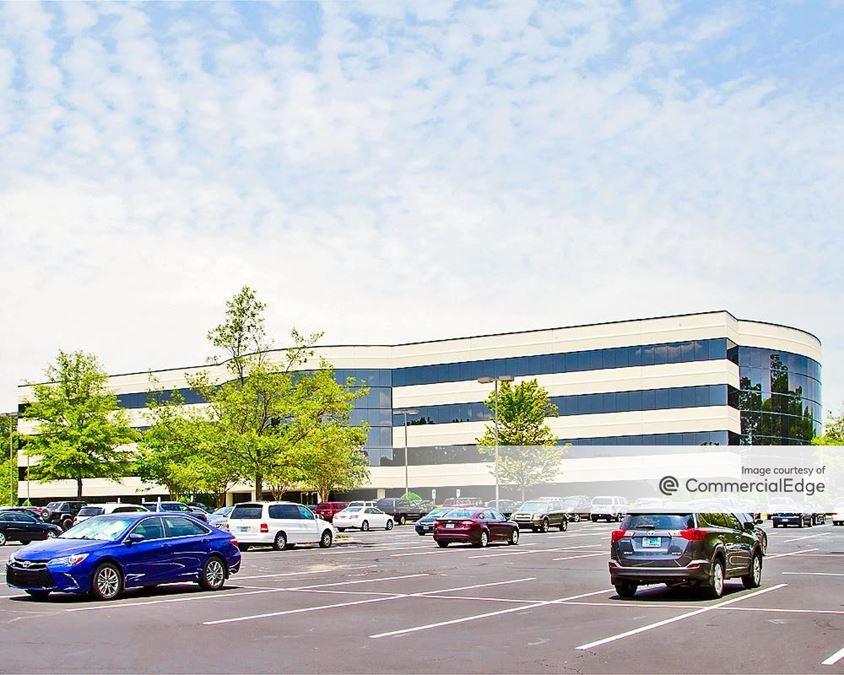 Carmel Crossing - Tarleton Building
