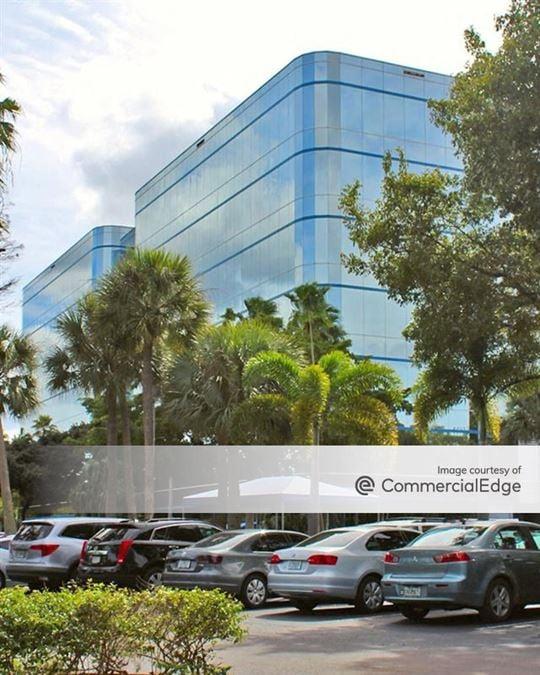 Radice Corporate Center III